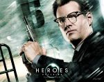 heroes第三季壁纸——HRG