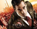 heroes第三季壁纸——Nathan
