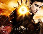heroes第三季壁纸——Peter