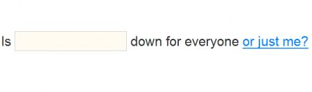 简易验证网站是否被封