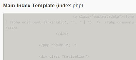 见鬼的WP2.8编辑器代码高亮